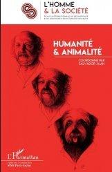 Dernières parutions sur Économie et politiques de l'écologie, Humanité & animalité