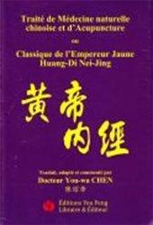 Souvent acheté avec L'esprit des points, le Huang Di Nei Jing, classique de l'Empereur Jaune