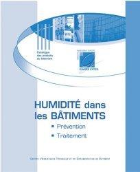 Dernières parutions dans Catalogue des produits du bâtiment, Humidité dans les bâtiments