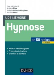 Hypnose en 50 notions