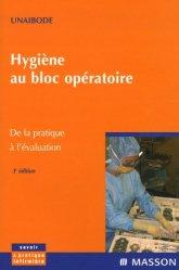Dernières parutions dans Savoir et pratique infirmière, Hygiène au bloc opératoire