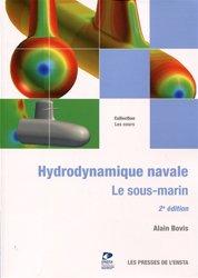 Dernières parutions sur Mécanique des fluides, Hydrodynamique navale
