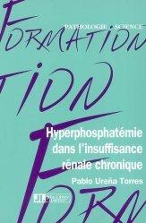 Souvent acheté avec L'hypertension artérielle : pratique clinique, le Hyperphosphatémie dans l'insuffisance rénale chronique