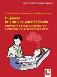 Souvent acheté avec Psychologie de la communication, le Hypnose et pratique paramédicale