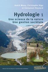 Souvent acheté avec Principes d'une nutrition des plantes en agriculture biologique, le Hydrologie 1