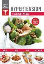 Dernières parutions dans Savoir quoi manger, Hypertension