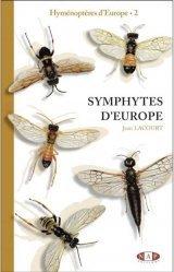 Nouvelle édition Symphytes d'Europe