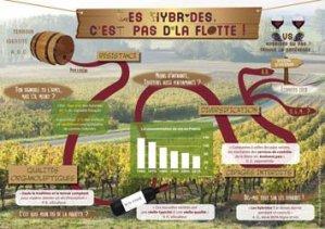 Dernières parutions sur Agriculture - Agronomie, hybrides : c'est pas d'la flotte !