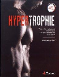 Dernières parutions sur Enseignement du sport, Hypertrophie