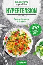 Dernières parutions sur Autres maux, Hypertension