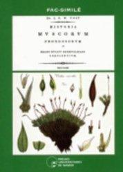 Dernières parutions sur Mousses - Lichens - Fougères, I.G.W. VOIT, Historia muscorum frondosorum in magno ducatu herbipolitano crescentium 1812