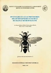 Souvent acheté avec Les Aphodius de France, le Inventaire et atlas provisoires des hyménoptères scoliidae de France métropolitaine