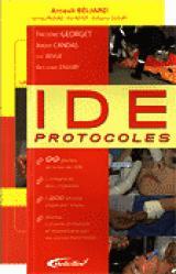Souvent acheté avec Guide pratique de l'IDE intérimaire, le Pack IDE Mémo + IDE protocoles