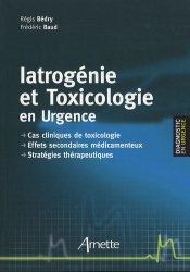 Dernières parutions dans Diagnostic en urgence, Iatrogénie et Toxicologie en Urgence