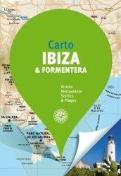 Dernières parutions dans Carto, Ibiza et Formentera