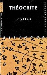Dernières parutions sur Latin, Idylles