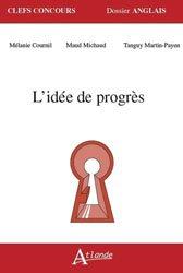 Dernières parutions sur CAPES, L'Idée de Progrès