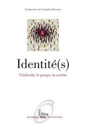 Souvent acheté avec Tout sur Pharmacologie et Thérapeutiques UE 2.11 - Infirmier en IFSI - DEI - Révision - 3e édition, le Identité(s)