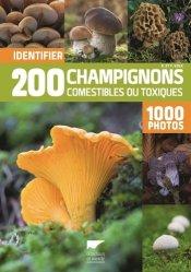 Souvent acheté avec Le safran, le Identifier 200 champignons comestibles ou toxiques en 1 000 photos
