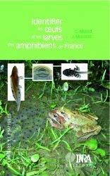 Souvent acheté avec Libellules, le Identifier les oeufs et les larves des amphibiens de France