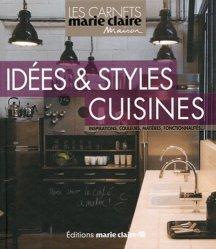 Nouvelle édition Idées & styles cuisines