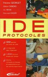 Souvent acheté avec Doc protocoles Les fondamentaux, le IDE Protocoles