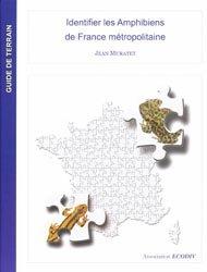 Souvent acheté avec Atlas et bibliographie des crustacés branchiopodes (Anostraca, Notostraca, Spinicaudata) de France métropolitaine, le Identifier les amphibiens de France métropolitaine