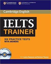 Dernières parutions dans IELTS Trainer, IELTS Trainer - Six Practice Tests with Answers and Audio CDs (3)