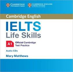 Dernières parutions dans IELTS Life Skills Official Cambridge Test Practice, IELTS Life Skills Official Cambridge Test Practice A1 - Audio CDs (2)