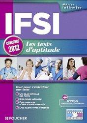 Souvent acheté avec L'épreuve écrite de culture générale IFSI  2012, le IFSI Les tests d'aptitude Concours 2012