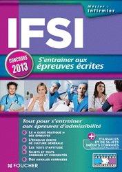 Souvent acheté avec Les tests d'aptitude IFSI, le IFSI