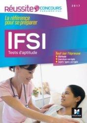 Nouvelle édition IFSI Les tests d'aptitude - Concours 2017
