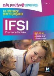 Nouvelle édition IFSI - Concours d'entrée 2017