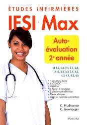 Souvent acheté avec Pédiatrie, le IFSI Max - Auto-évaluation