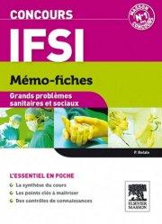 Souvent acheté avec L'épreuve écrite de culture générale IFSI  2012, le IFSI Grands problèmes sanitaires et sociaux