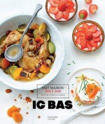 Dernières parutions sur Cuisine légère, IG bas