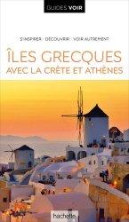 Dernières parutions dans Guides voir, Iles Grècques. Avec la Crète et Athènes