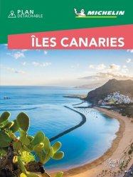 Dernières parutions sur Guides Canaries, Iles Canaries. Edition 2019. Avec 1 Plan détachable
