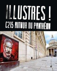 Dernières parutions sur Art mural , graffitis et tags, Illustres ! C215 autour du Panthéon https://fr.calameo.com/read/000015856623a0ee0b361