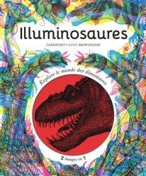 Dernières parutions sur Vie des animaux, Illuminosaures