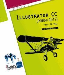 Dernières parutions dans Studio factory, Illustrator CC / pour PC-Mac