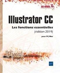 Dernières parutions dans Pixel Mémo, Illustrator CC