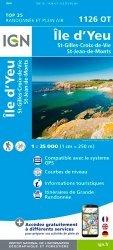 Nouvelle édition Ile d'Yeu, Saint-Gilles