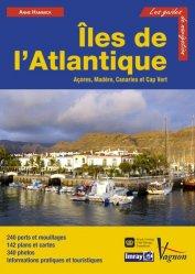 Dernières parutions sur Cartes et guides de croisière, Îles de l'Atlantique