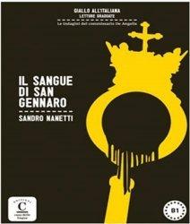 Dernières parutions sur Livres en italien, IL SANGUE DI SAN GENNARO
