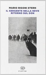 Dernières parutions sur Livres en italien, Il sergente nella neve - Ritorno sul Don