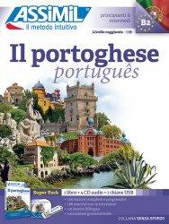 Dernières parutions sur Auto apprentissage, Il portoghese (superpack)