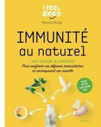 Dernières parutions sur Questions du quotidien, Immunité naturelle