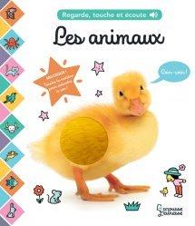 Dernières parutions sur Vie des animaux, Imagier photo sonore animaux