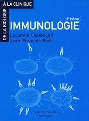 Souvent acheté avec Chimie pharmaceutique, le Immunologie